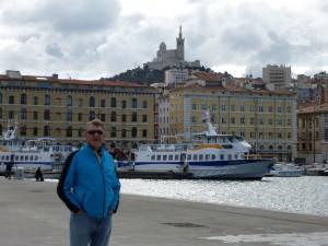 Ken in Marseille