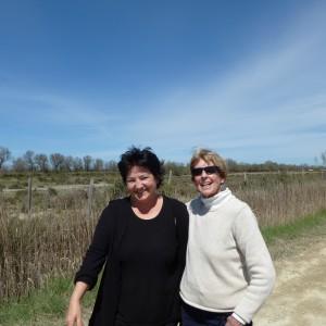 Karen & Gudrun
