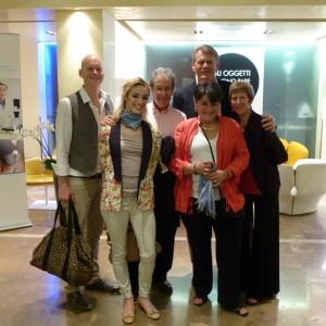 Milan group