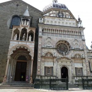 basilique in Bergamo