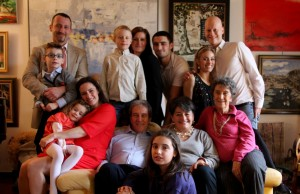 The Faillard Family